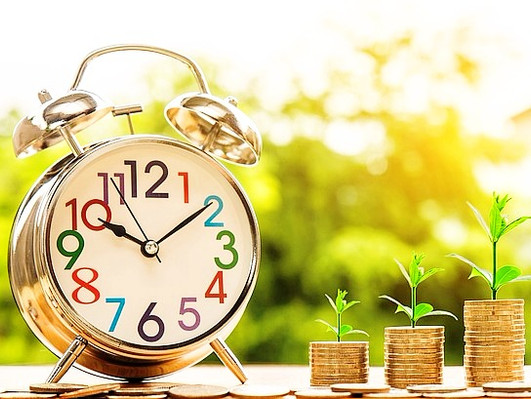 7 Tips to Grow your Money (13/26) A2Z 2018