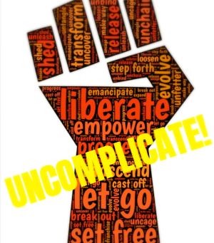 10 Steps to Uncomplicate Living (21/26) A2Z 2018