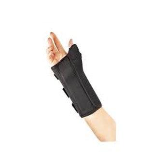 Wrist Splint w/abducted thumb