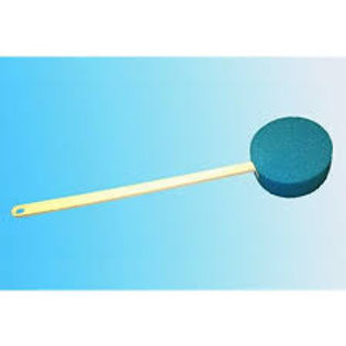Long Handle Bath Sponge