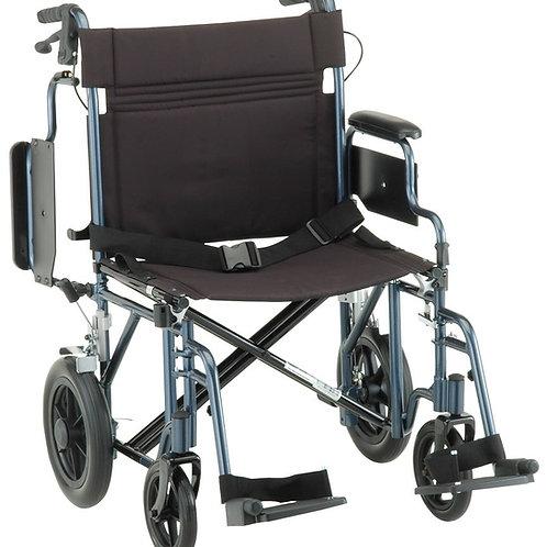 Nova 332 Transport Wheelchair