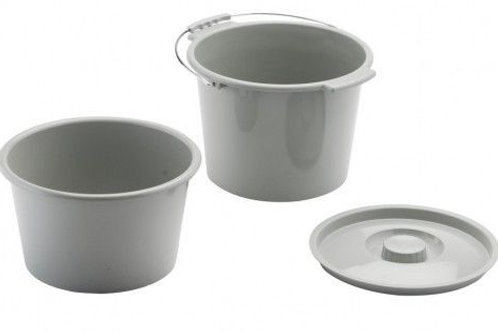 Replacement Bucket and Lid