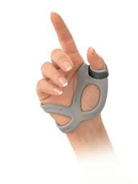 3D Adjustable Thumb Support