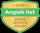 Angies List Award Plumb It Inc. Aurora IL