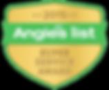 Plumb It Inc. Angies List 2015 Super Service