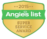 Plumb It Inc. Angies List 2015 Super Service