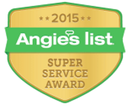 Angies List Award for Plumb It Inc., Aurora, IL