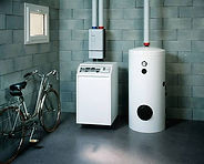 Bosch Tankless Water Heater by Plumb It Inc. Aurora, IL