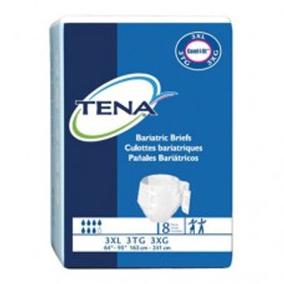 Tena Bariatric Ultra Briefs 3XL