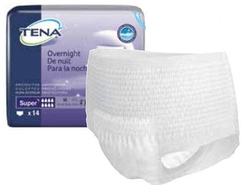 Tena Overnight Protection Pullups