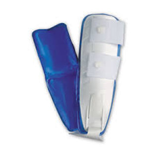 Prolite Ankle Stirrup Brace with Air Liners