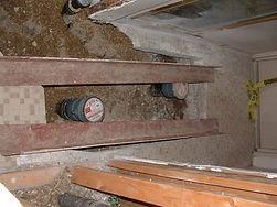 Sump Pump by Plumb It Inc., Aurora, IL