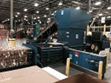 Used Recycling Equipment, Balers Inc.