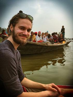 Luke Wilczak, Yoga Teacher Training