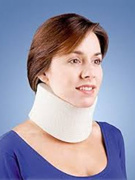 Universal Foam Cervical Collar