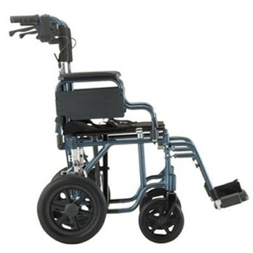Nova 352 Transport Wheelchair