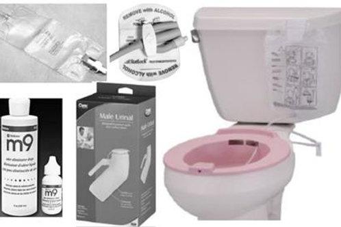 Urological Supplies, Ostomy Supplies