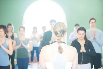 Fox Valley Yoga Teacher Training, Batavia, IL
