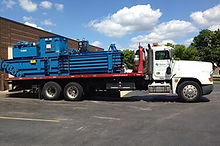 Balers Inc Equipment Moving, Chicago