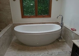 Kohler Tub by Plumb It Inc Aurora IL