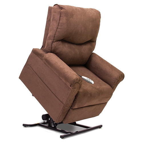 Pride LC-105 Essential Lift Chair -  3-Position