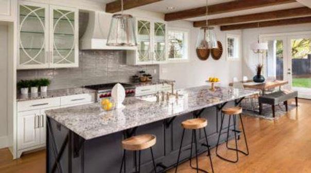 Kitchen Remodel, Yoders Amish, Batavia, IL