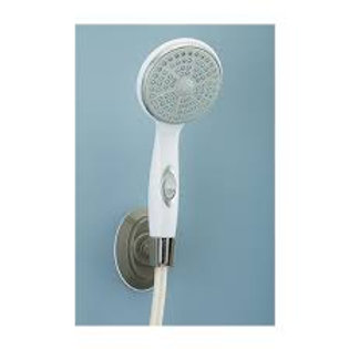 Nova Suction Hand-Held Shower Holder
