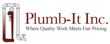 Plumb It Inc. Aurora, IL logo
