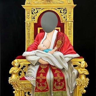 Papisa (She Pope)
