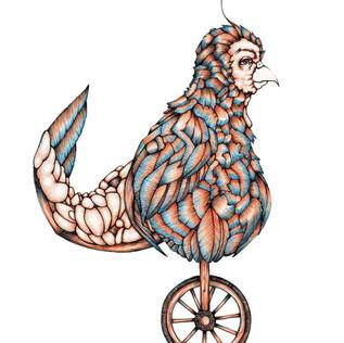 Mono-Cycle