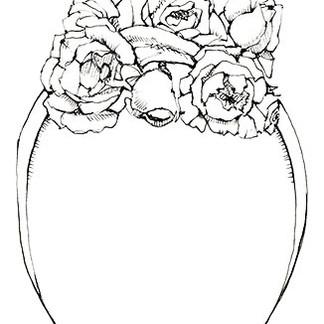 Corona Sketch