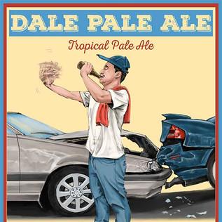 Dale Pale Ale