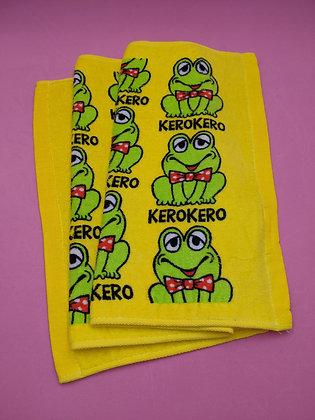 HAND TOWEL - KEROKERO