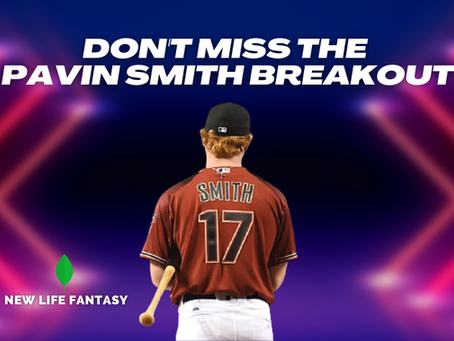 Don't Miss the Pavin Smith Breakout