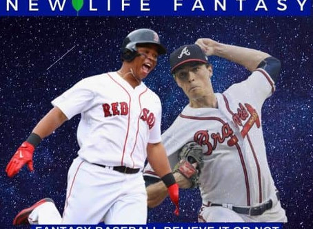 Fantasy Baseball 2020: Should You Believe It Or Not?