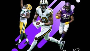 Ranking The Top 50 Fantasy Football Players For 2020
