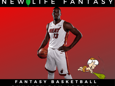 Fantasy Basketball Dynasty: Bam Adebayo Outlook