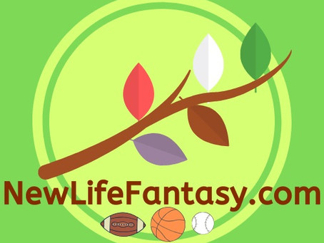 NewLifeFantasy Listener Points League