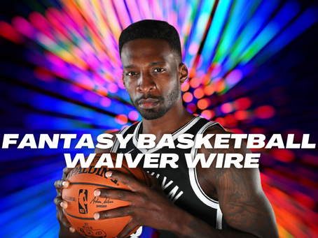 Fantasy Basketball Waiver Wire And Streamers Week 6: Jeff Green Light