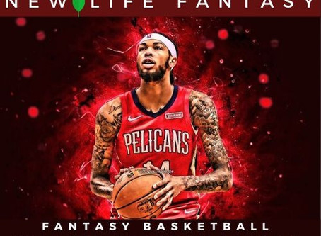 Fantasy Basketball Dynasty: Brandon Ingram Outlook