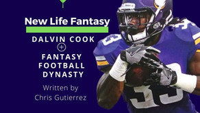Fantasy Football Dynasty Outlook: Dalvin Cook