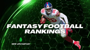 Fantasy Football 2021: Micah Henry's Tiered Positional PPR Rankings