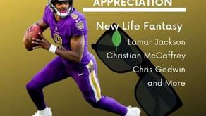 Fantasy Football Dynasty Appreciation