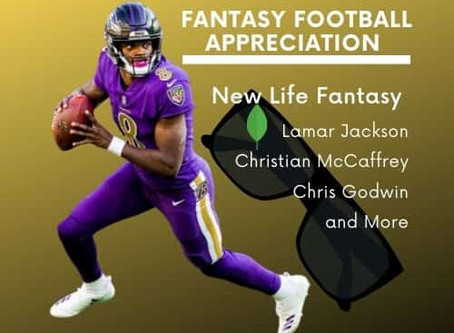 Fantasy Football Dynasty Appreciation