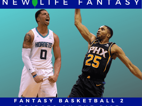 Fantasy Basketball ROS: 2 Bridges On The Rise
