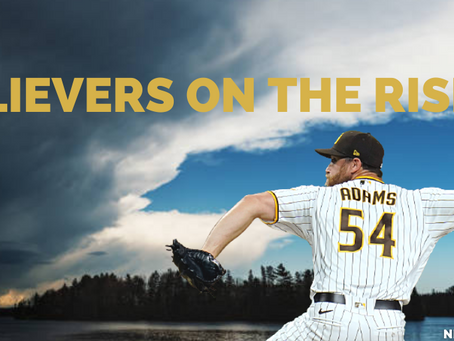 Fantasy Baseball Relievers on the Rise