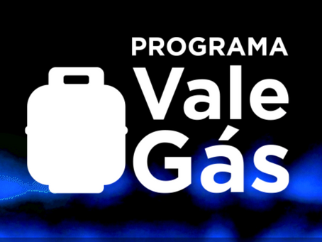 Vale Gás vai beneficiar 500 mil pessoas em situação de vulnerabilidade em SP