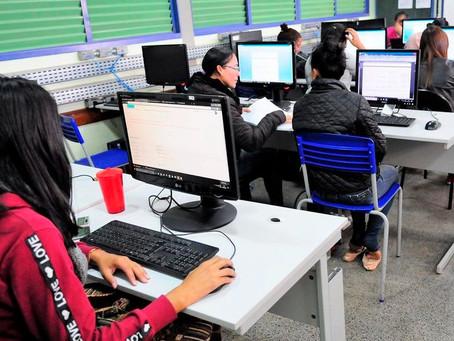 Sancionada política de expansão da internet de alta velocidade em escolas