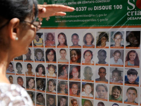Projeto prevê uso de redes sociais para alertas sobre menores desaparecidos