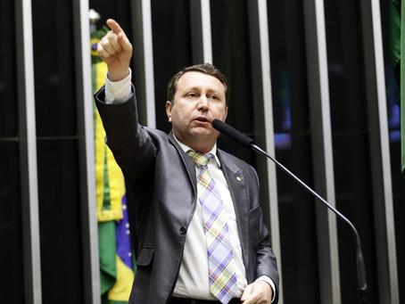 54 milhões em recursos de emendas para o Estado de São Paulo